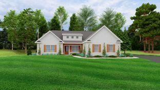Alder - Northgate Estates: Palmetto, Georgia - Hughston Homes
