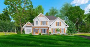 Oakwood - Drayton Farm: Palmetto, Georgia - Hughston Homes