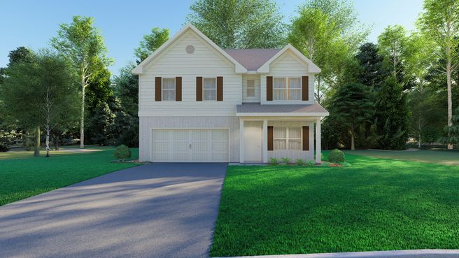 4254 Cornwall Dr (Peachtree)