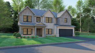 Cypress - Parkside Estates: Sharpsburg, Georgia - Hughston Homes