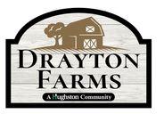 Drayton Farm by Hughston Homes in Atlanta Georgia