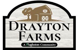 Drayton Farms by Hughston Homes in Atlanta Georgia