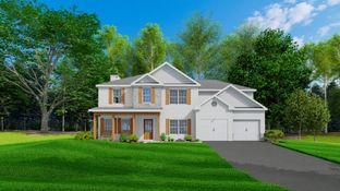 Jackson - Heiferhorn Farms: Columbus, Georgia - Hughston Homes
