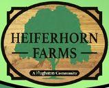 Heiferhorn Farms by Hughston Homes in Columbus Georgia