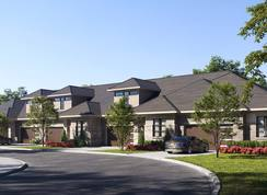 Unit B - Gramercy Ridge: Farmington Hills, Michigan - Hunter Pasteur Homes