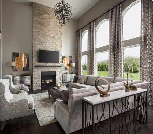 Greatroom-and-Dining-in-The Cheshire Grand-at-Baron Estates-in-Bloomfield Hills