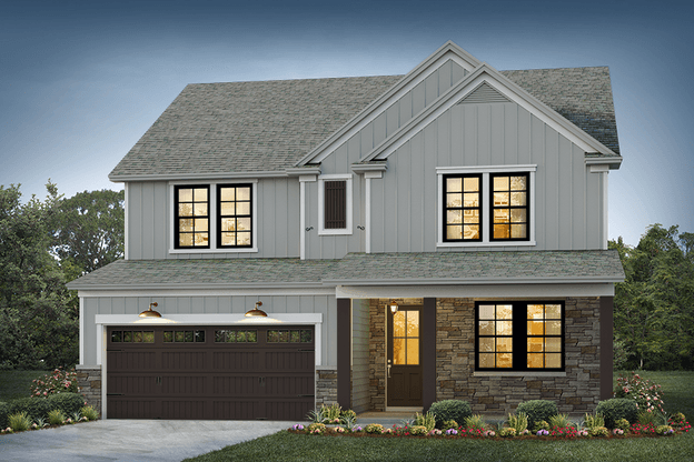 Elevation 1:Fair Isle Color Package
