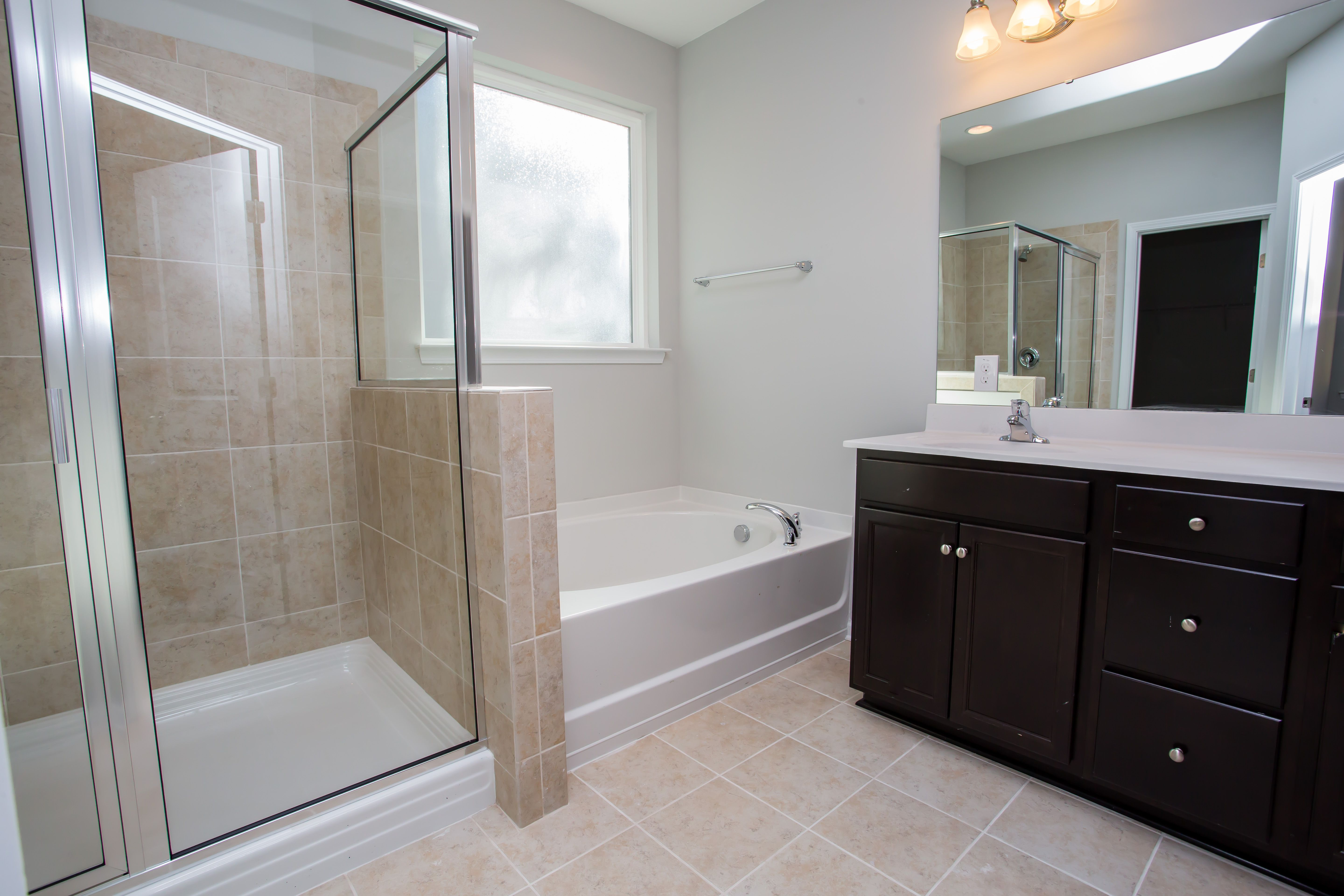 Bathroom featured in the Barnwell By Hunter Quinn Homes in Charleston, SC