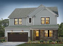 Belmont - The Paddock at Fairmont South: Moncks Corner, South Carolina - Hunter Quinn Homes