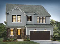 DelMar II - The Paddock at Fairmont South: Moncks Corner, South Carolina - Hunter Quinn Homes