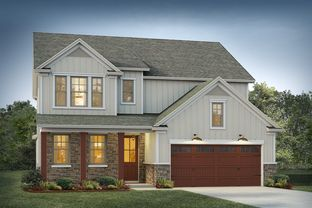 St. Ledger - The Paddock at Fairmont South: Moncks Corner, South Carolina - Hunter Quinn Homes
