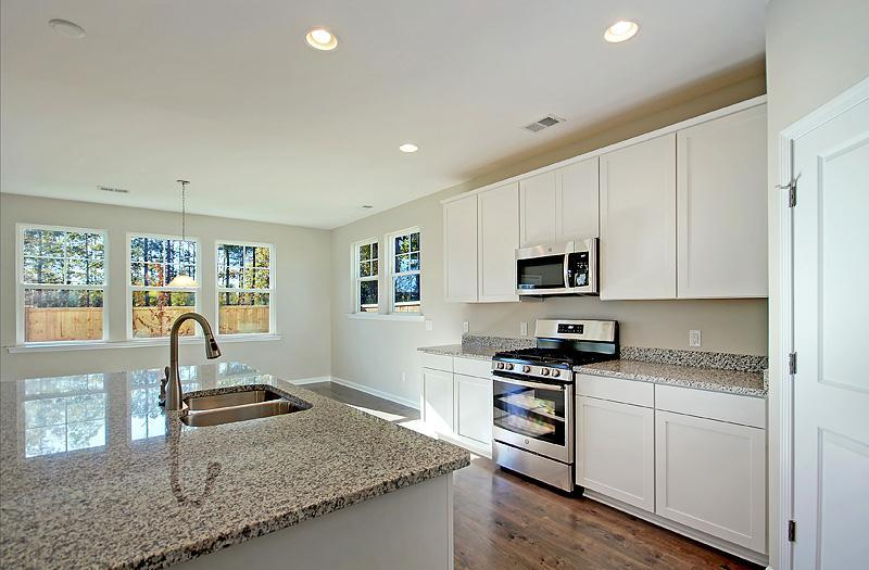 Kitchen featured in the McCormick By Hunter Quinn Homes in Charleston, SC