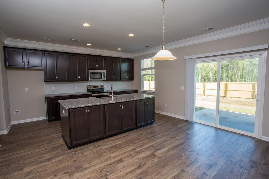 Kitchen featured in the Dillon II By Hunter Quinn Homes in Charleston, SC
