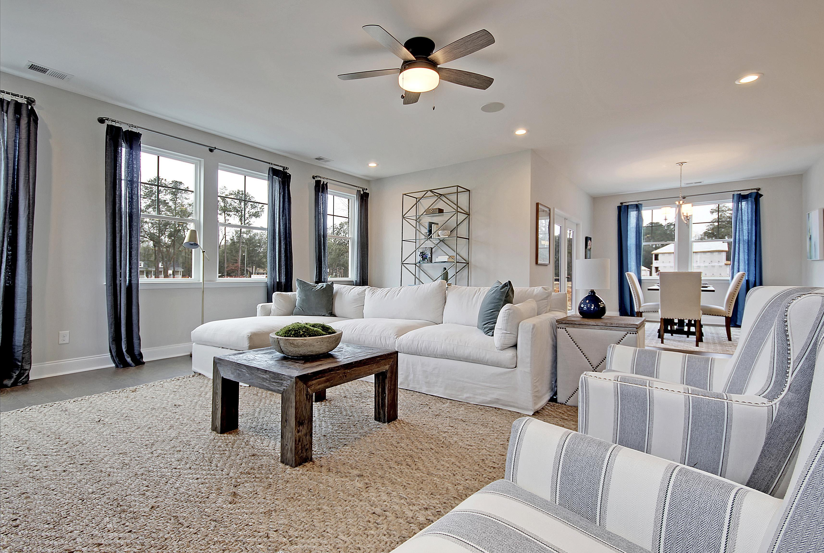 'Lincolnville Square' by Hunter Quinn Homes in Charleston