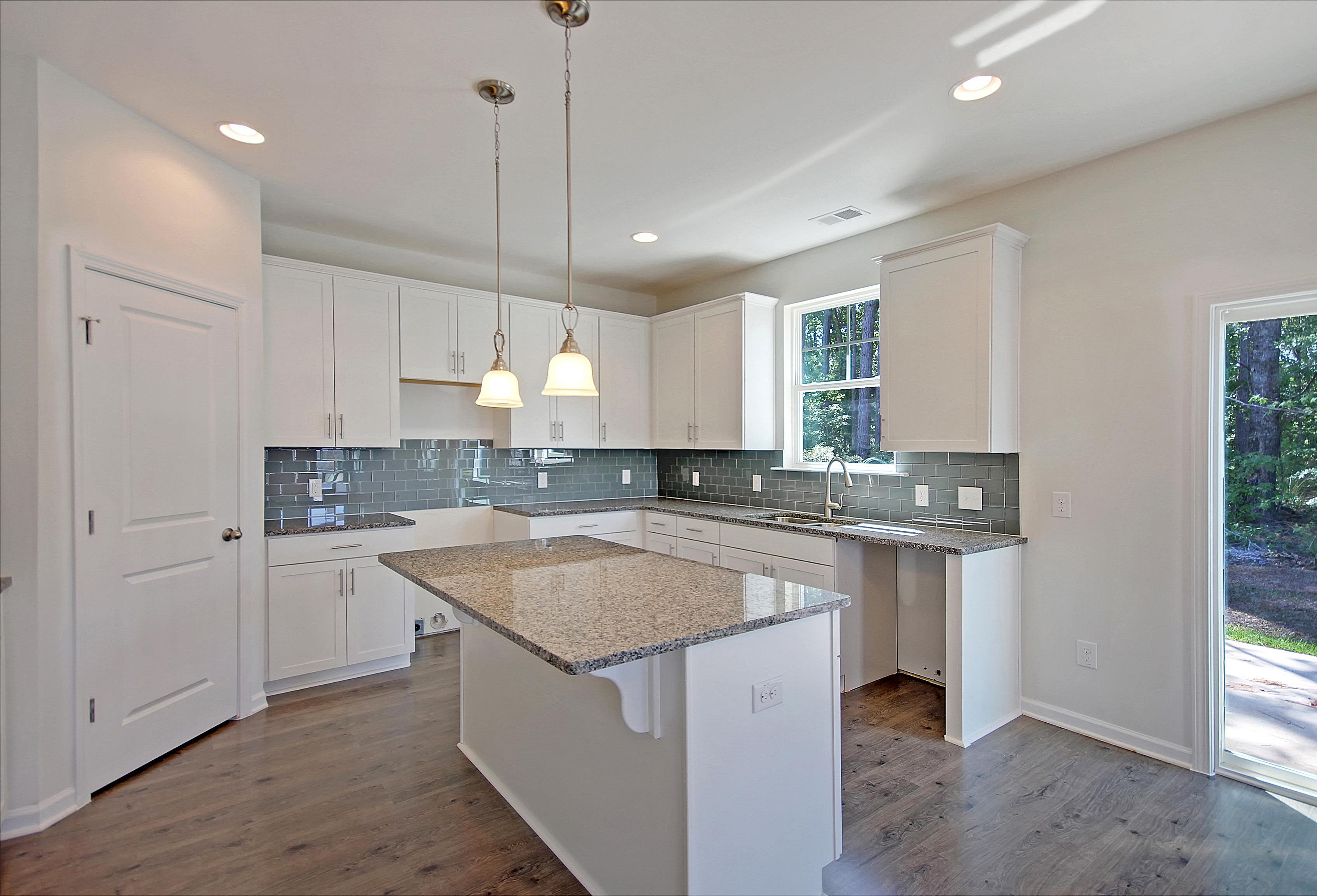 Kitchen featured in the Colleton By Hunter Quinn Homes in Charleston, SC
