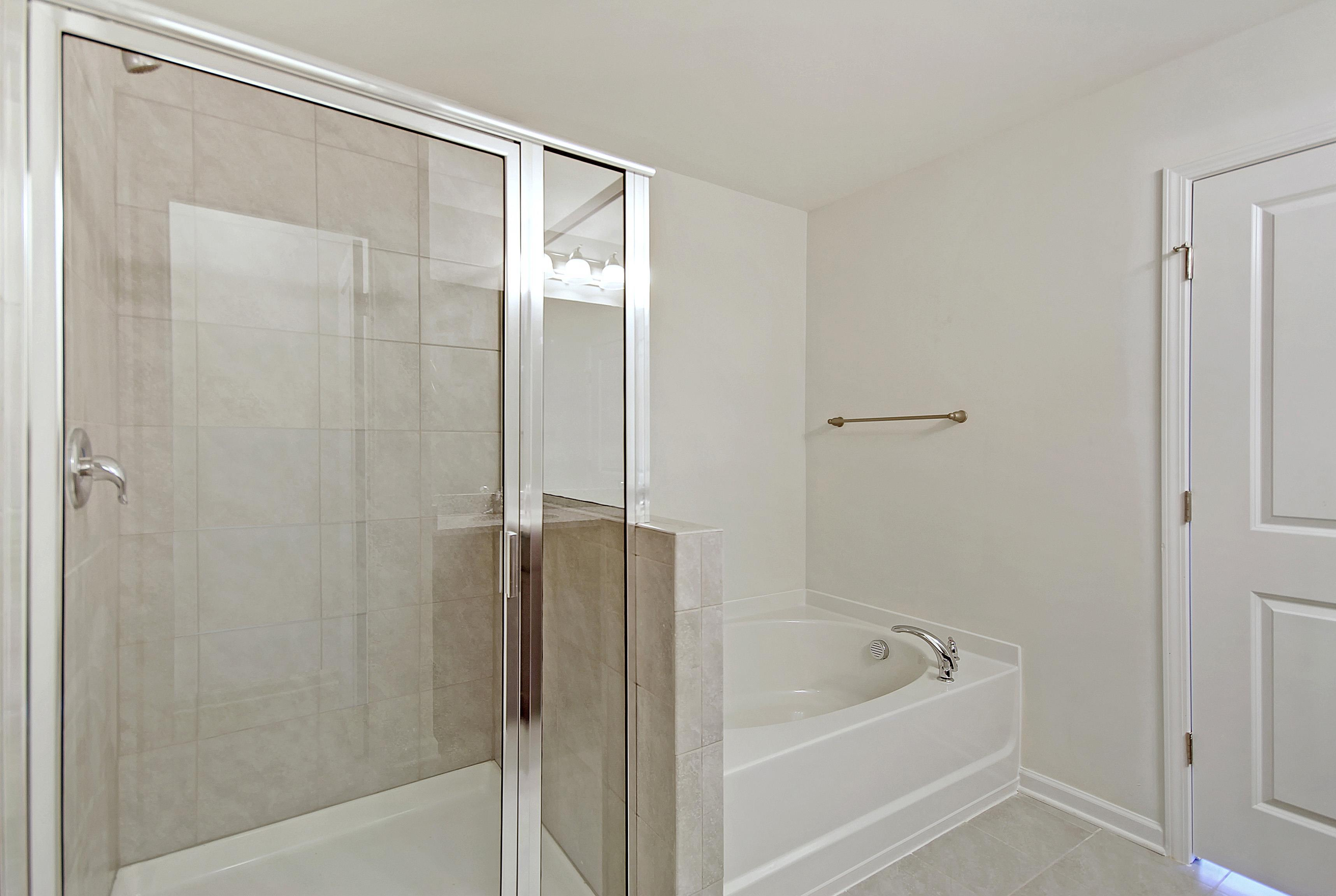 Bathroom featured in the Colleton By Hunter Quinn Homes in Charleston, SC