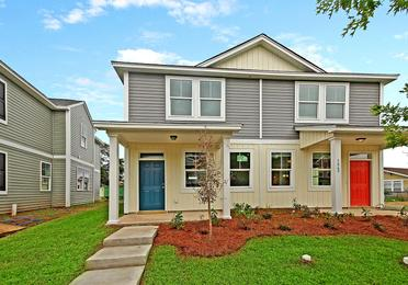 New Construction Homes & Plans in North Charleston, SC