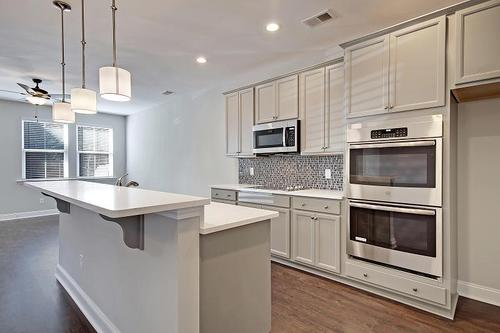 Kitchen-in-Magnolia-at-Alston Place-in-Summerville