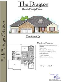 The Reserves of Timber Ridge by Huntington Chase Homes & Development in St. Louis Illinois