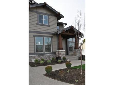 Copper Ridge Estates By Hutchinson Home Builders In Portland Vancouver Oregon Sherwood