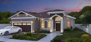 The Campania - Toyon Signature Homes: Newbury Park, California - HYDAM HOMES