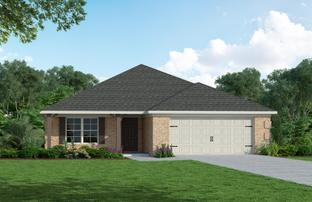 2148 Traditional - Kendall Trails: Toney, Alabama - Hyde Homes