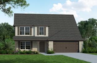 2143 Traditional - Adalynn Acres: Toney, Alabama - Hyde Homes