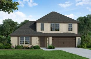 2349 Traditional - Chapel Hill: Athens, Alabama - Hyde Homes