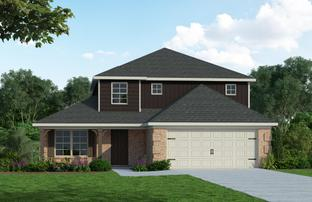 2373 Traditional - Walker's Hill: Meridianville, Alabama - Hyde Homes