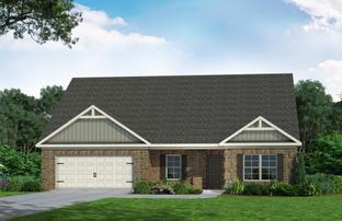 2002 Premier - Walker's Hill: Meridianville, Alabama - Hyde Homes