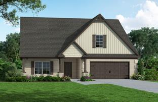 2341 Premier - Ivy Hills: Toney, Alabama - Hyde Homes