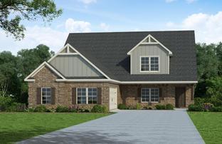3018 Premier - Walker's Hill: Meridianville, Alabama - Hyde Homes