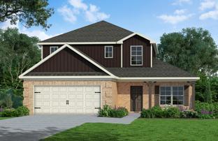 2204 Premier - Ivy Hills: Toney, Alabama - Hyde Homes