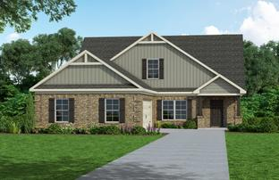 2500 Premier - Ivy Hills: Toney, Alabama - Hyde Homes