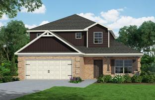 2373 Premier - Ivy Hills: Toney, Alabama - Hyde Homes