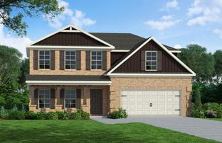 2770 Premier - Ivy Hills: Toney, Alabama - Hyde Homes