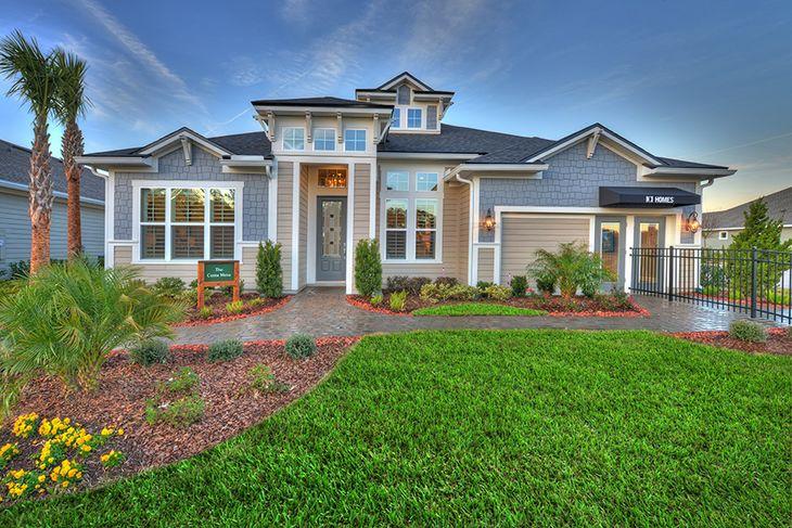 Costa Mesa - 142 Pine Manor Drive - Nocatee: Ex...