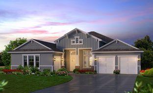 Cameron - Browns Landing: Port Orange, Florida - ICI Homes