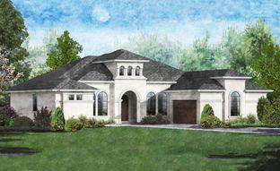 Camden - Plantation Bay: Ormond Beach, Florida - ICI Homes