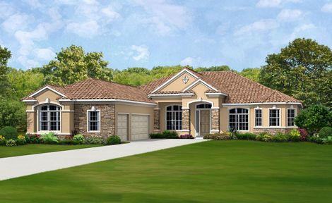 Live oak estates in orlando fl new homes floor plans for House of floors orlando florida