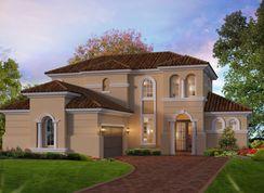 Siena - Tamaya: Jacksonville, Florida - ICI Homes