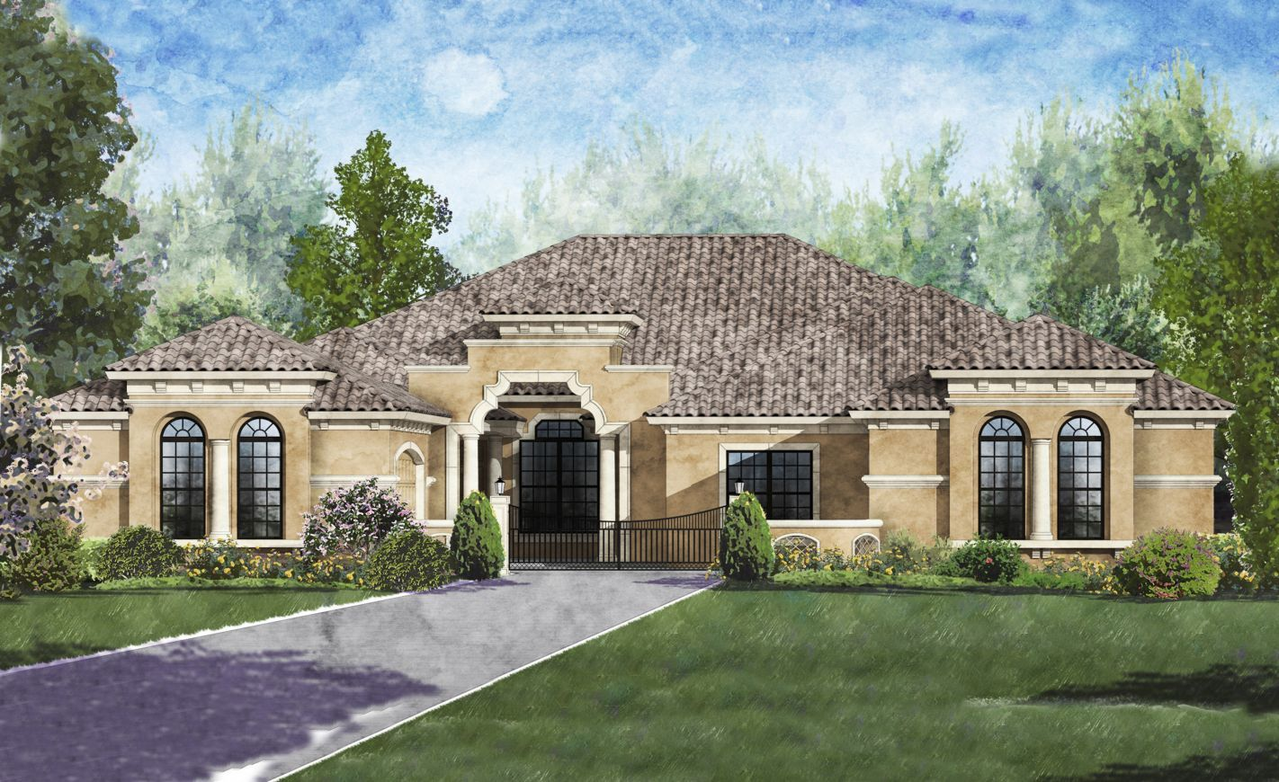 201 Daydream Ave Yulee Fl 32097 New Construction Home