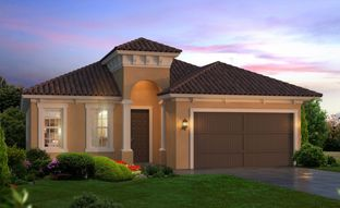 Granada - Tamaya: Jacksonville, Florida - ICI Homes