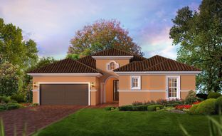 Vienna - Amelia National: Fernandina Beach, Florida - ICI Homes