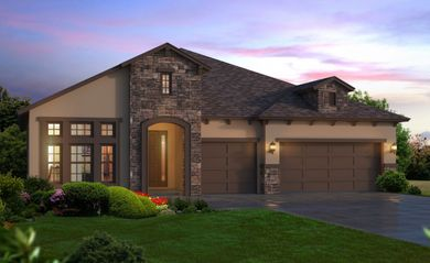 New Construction Homes & Plans in Ormond Beach, FL   922