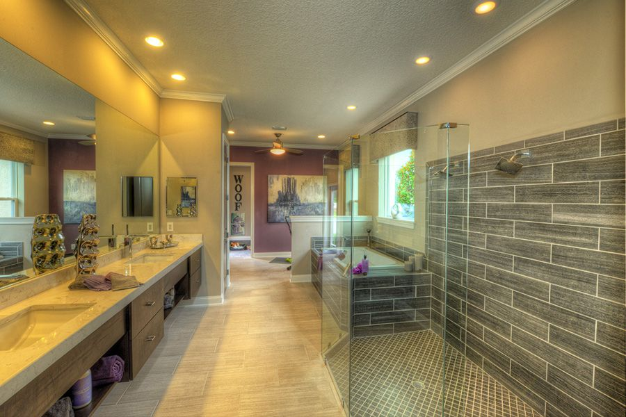 Bathroom featured in the Biltmore By ICI Homes in Jacksonville-St. Augustine, FL