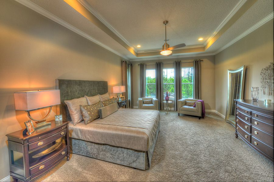 Bedroom featured in the Biltmore By ICI Homes in Jacksonville-St. Augustine, FL