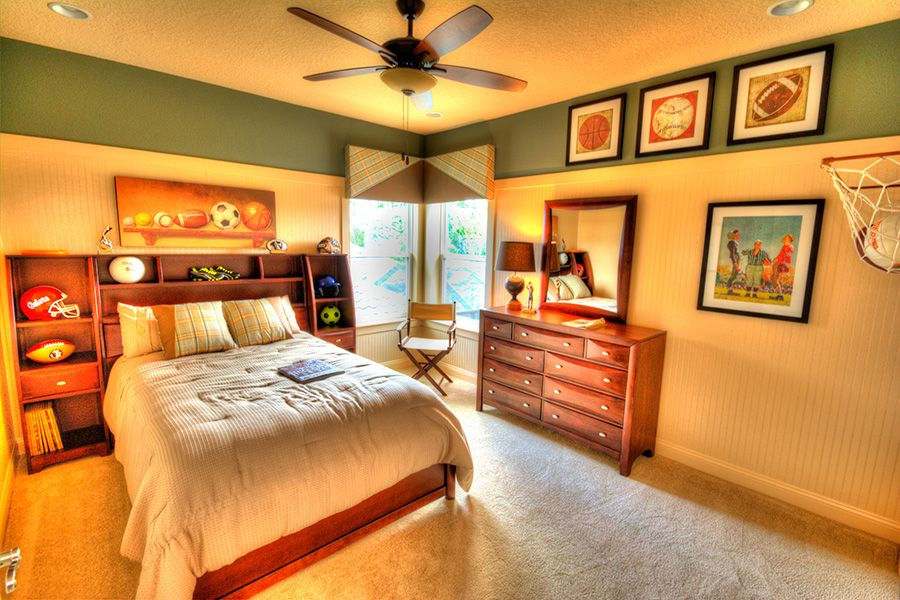 Bedroom featured in the Siena By ICI Homes in Jacksonville-St. Augustine, FL