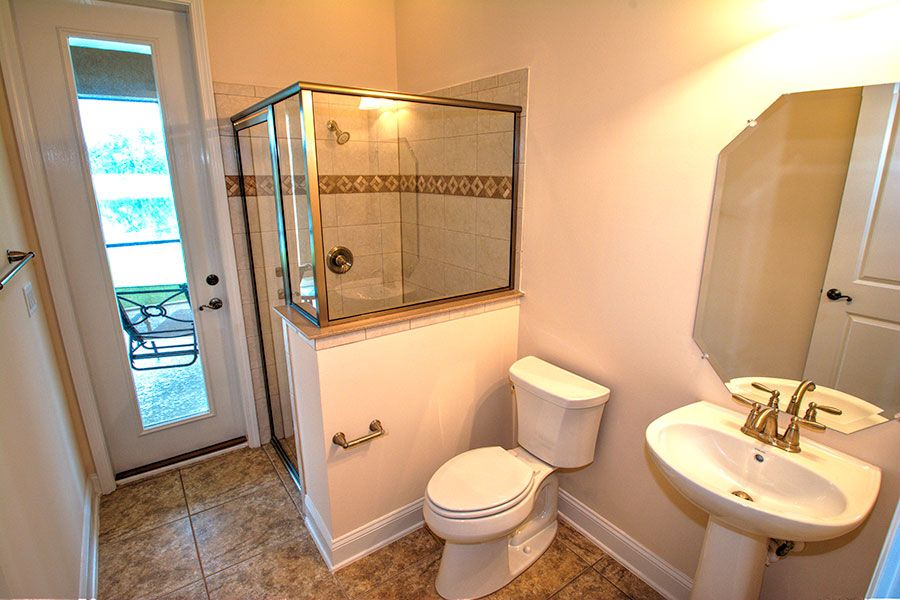 Bathroom featured in the Shenandoah II By ICI Homes in Jacksonville-St. Augustine, FL