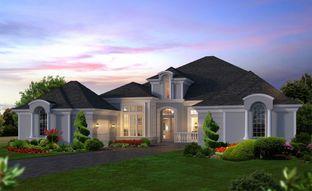 Bordeaux - Plantation Bay: Ormond Beach, Florida - ICI Homes